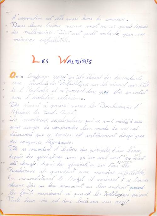 Cahier 10ème GP 12