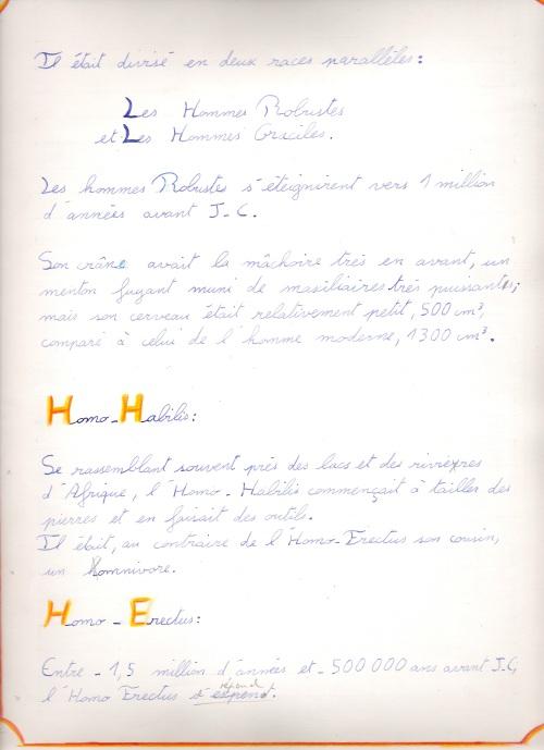 Cahier 10ème GP 3