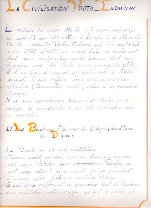Cahier 10ème GP 31