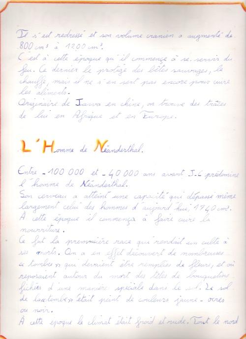 Cahier 10ème GP 4