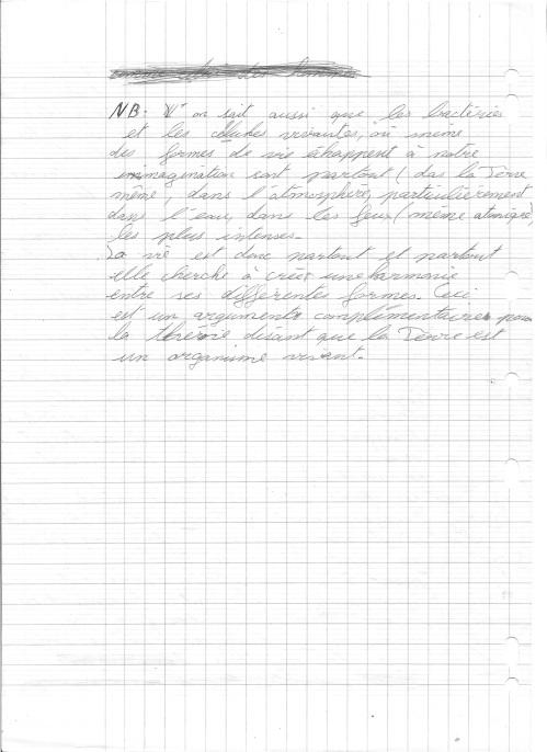 Cahier 10ème GP 44